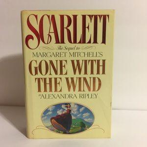 Scarlett By Alexandra Ridley